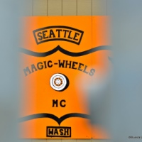A Club for Magic Wheels
