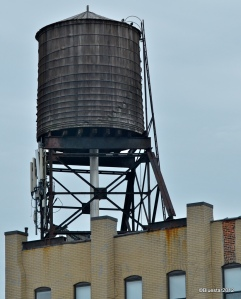Water Tanks: Pt.1