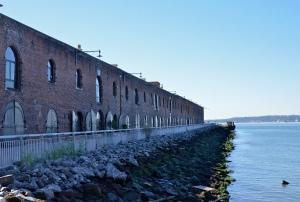 Pier:red Hook