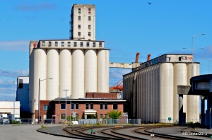 Fisher Flour Mill