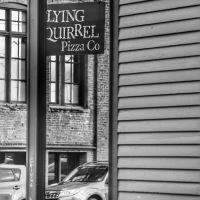 Lying Quirrel