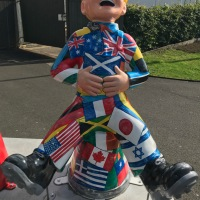 Scotland#3 Oor Wullies of Scotland