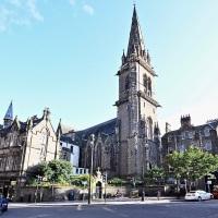 Dundee, Scotland Pt. II