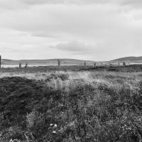 Standing Stones-Scotland